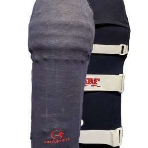 Cricket Pads Colored Skins - Navy Blue