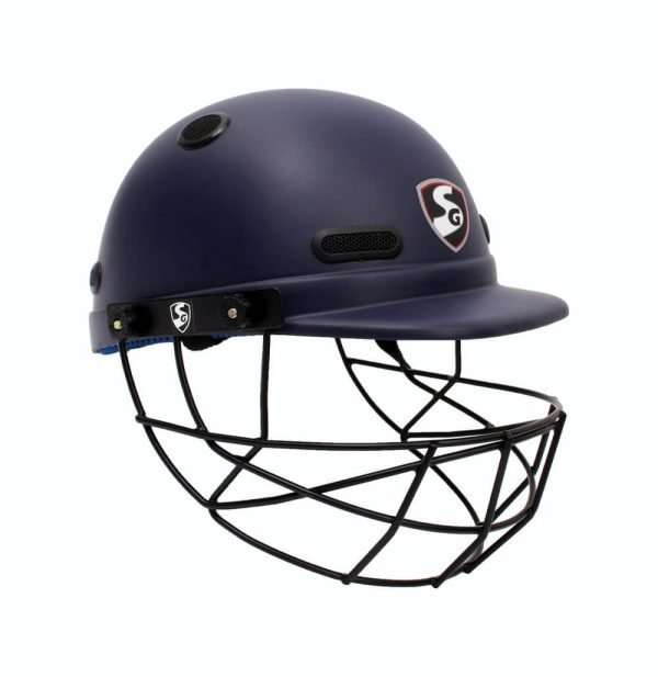 Cricket helmet aerosheild 1