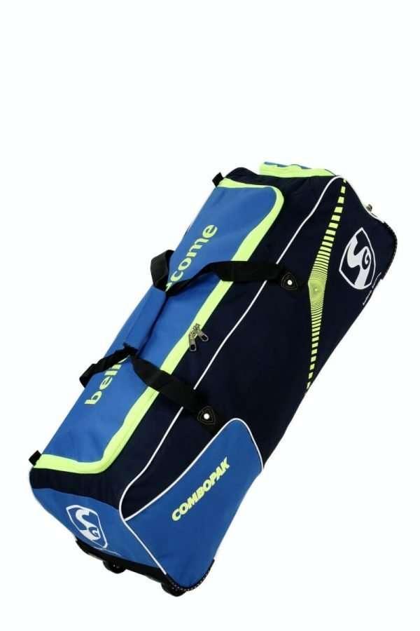 Cricket kitbag