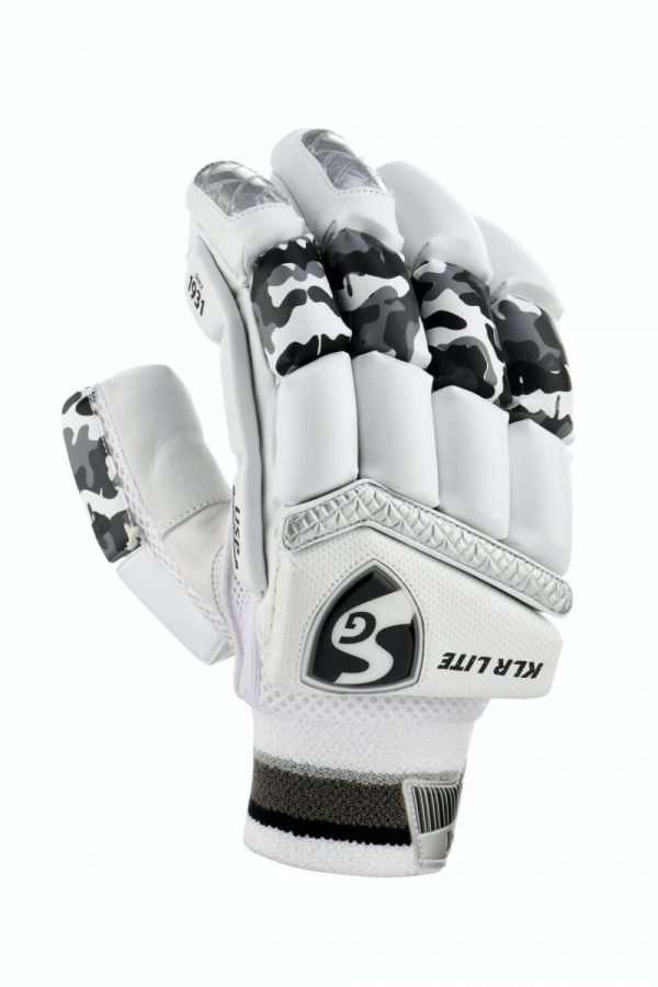 sg klr lite batting gloves
