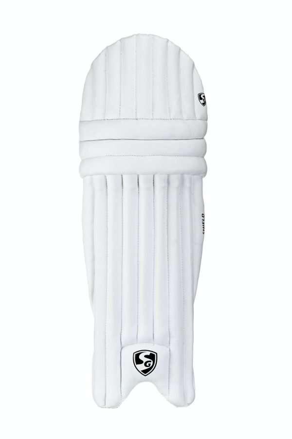 sg sheild cricket pads