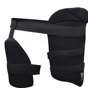 thigh pad